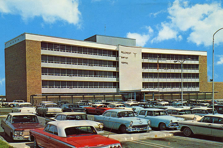 Hillcrest Hospital